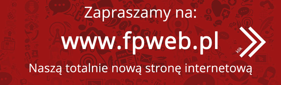 Nowa strona fingerprintweb.pl